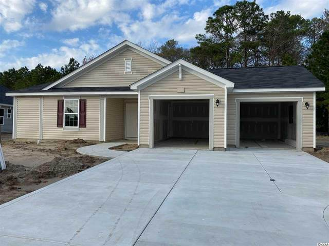 1732 Sapphire Dr., Longs, SC 29568 (MLS #2024263) :: Armand R Roux | Real Estate Buy The Coast LLC