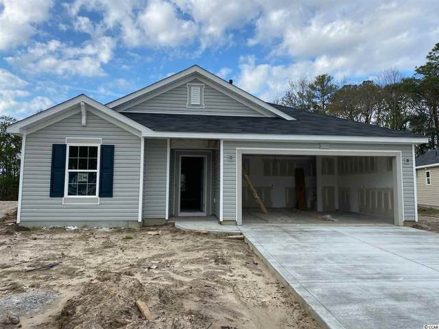 1736 Sapphire Dr., Longs, SC 29568 (MLS #2024264) :: Armand R Roux | Real Estate Buy The Coast LLC