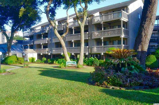 206 Maison Dr. Q102, Myrtle Beach, SC 29572 (MLS #2024274) :: The Hoffman Group