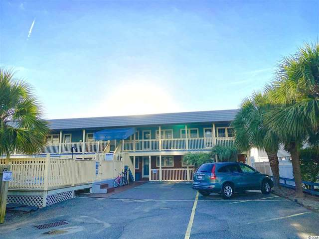 207 28th Ave. N #25, North Myrtle Beach, SC 29582 (MLS #2024275) :: Coldwell Banker Sea Coast Advantage