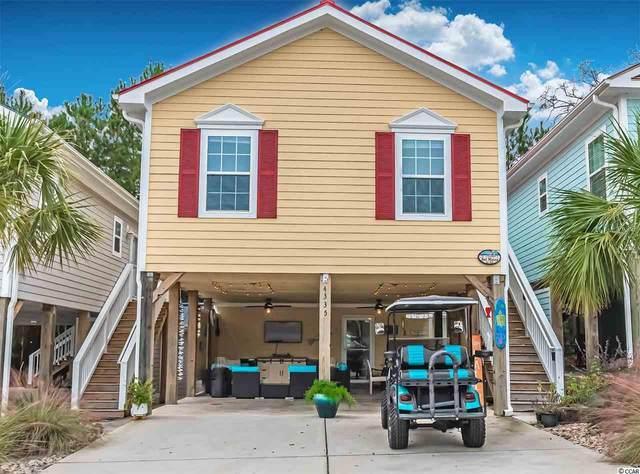 4335 Grande Harbour Blvd., Little River, SC 29566 (MLS #2024280) :: Duncan Group Properties