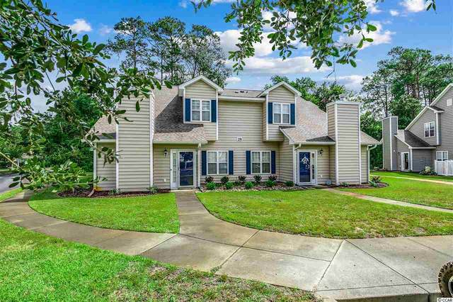 503 20th Ave. N 28-B, North Myrtle Beach, SC 29582 (MLS #2024285) :: Right Find Homes
