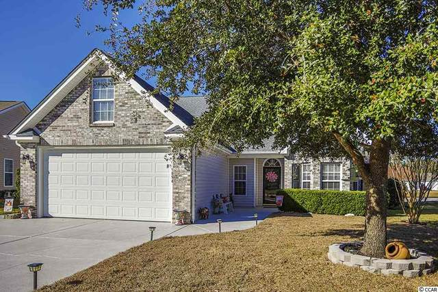 1094 University Forest Dr., Conway, SC 29526 (MLS #2024288) :: Armand R Roux | Real Estate Buy The Coast LLC