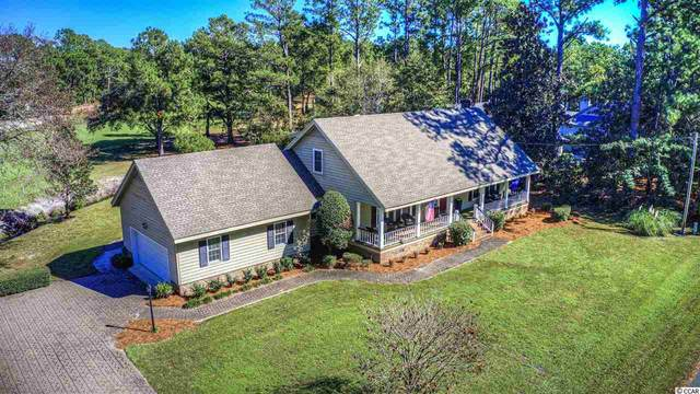 130 Parkview Dr., Pawleys Island, SC 29585 (MLS #2024297) :: The Litchfield Company