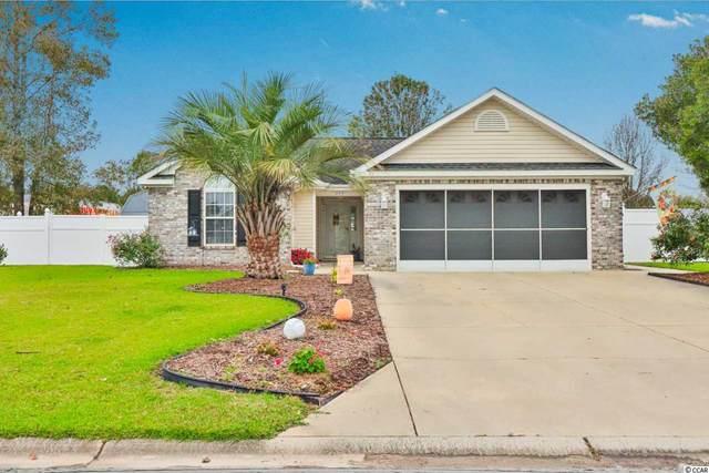 202 Silverbelle Blvd., Longs, SC 29568 (MLS #2024301) :: Garden City Realty, Inc.