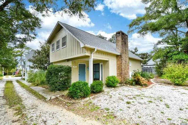 503A 2nd Ave. N, North Myrtle Beach, SC 29582 (MLS #2024311) :: Garden City Realty, Inc.