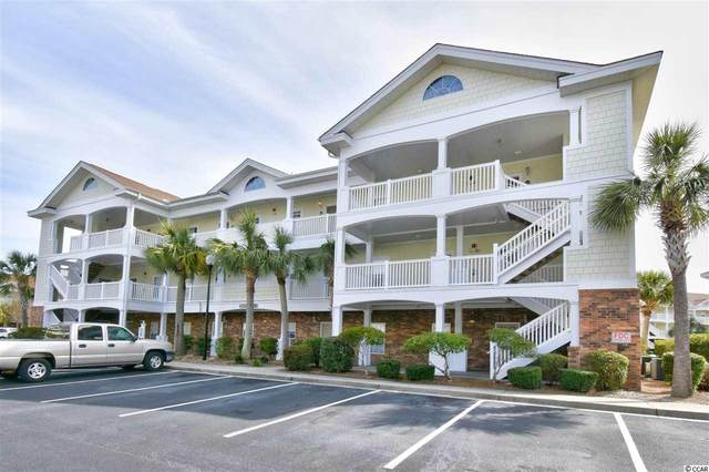 5801 Oyster Catcher Dr. #433, North Myrtle Beach, SC 29582 (MLS #2024312) :: Coastal Tides Realty