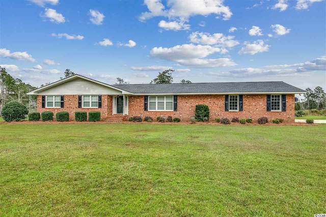 19575 Seven Creeks Hwy, Tabor City, NC 28463 (MLS #2024316) :: Coldwell Banker Sea Coast Advantage