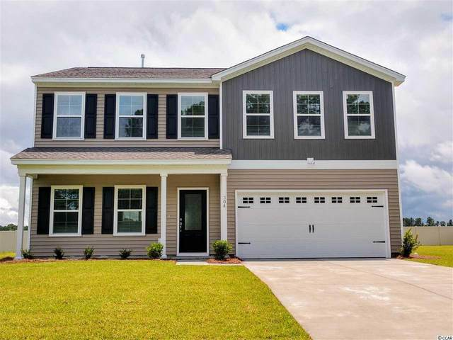 128 Averyville Dr., Conway, SC 29526 (MLS #2024348) :: The Hoffman Group