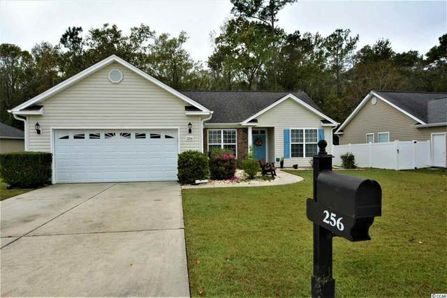 256 Colby Ct., Myrtle Beach, SC 29588 (MLS #2024352) :: The Litchfield Company