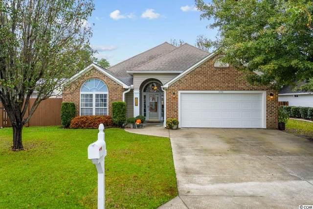 3940 E Glades Dr., Myrtle Beach, SC 29588 (MLS #2024353) :: Armand R Roux | Real Estate Buy The Coast LLC