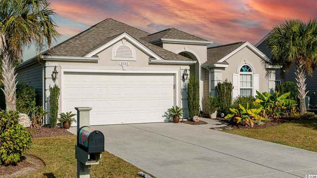 3232 Fieldstone St., Myrtle Beach, SC 29579 (MLS #2024357) :: Duncan Group Properties
