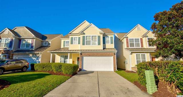 151 Fulbourn Pl., Myrtle Beach, SC 29579 (MLS #2024366) :: Welcome Home Realty