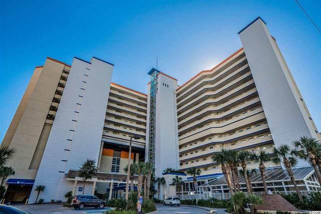 5300 N Ocean Blvd. #1203, Myrtle Beach, SC 29577 (MLS #2024368) :: Coldwell Banker Sea Coast Advantage