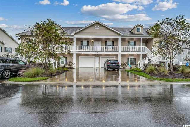 822 Sail Ln. #202, Murrells Inlet, SC 29576 (MLS #2024371) :: The Greg Sisson Team with RE/MAX First Choice