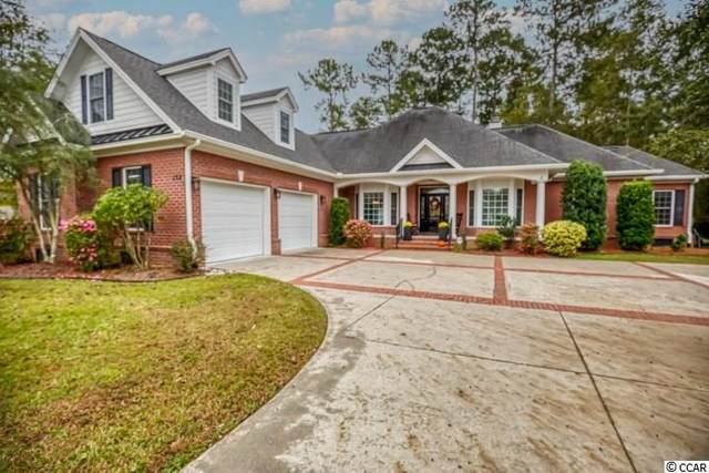 172 Knotty Pine Way, Murrells Inlet, SC 29576 (MLS #2024374) :: Right Find Homes