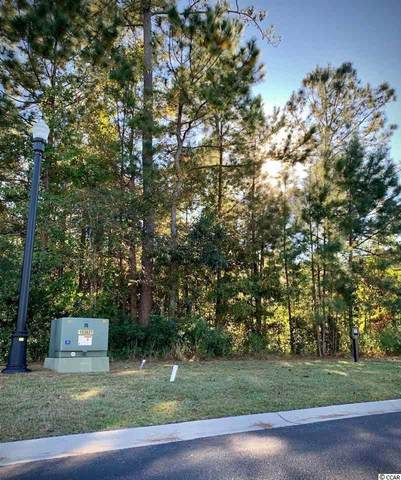 84 Summerlight Dr., Murrells Inlet, SC 29576 (MLS #2024377) :: The Lachicotte Company