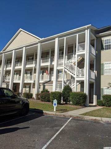 5852 Longwood Dr. #304, Murrells Inlet, SC 29576 (MLS #2024379) :: James W. Smith Real Estate Co.