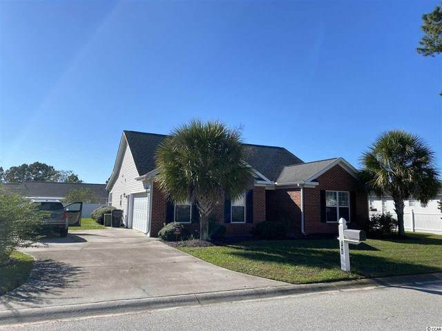 349 Andorra St., Longs, SC 29568 (MLS #2024385) :: The Litchfield Company