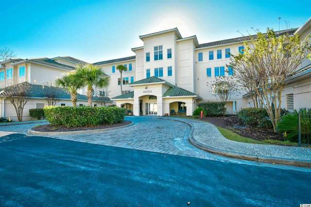 2180 Waterview Dr. #244, North Myrtle Beach, SC 29582 (MLS #2024387) :: Welcome Home Realty