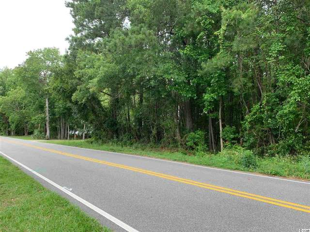Lot 17 Hawthorn Dr., Pawleys Island, SC 29585 (MLS #2024388) :: The Hoffman Group
