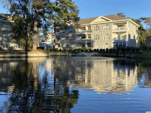 4631 Wild Iris Dr. #102, Myrtle Beach, SC 29577 (MLS #2024392) :: James W. Smith Real Estate Co.