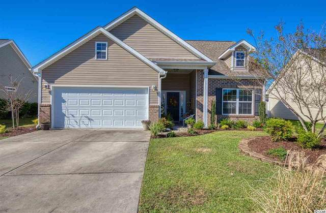 421 Cassian Way, Myrtle Beach, SC 29588 (MLS #2024399) :: Garden City Realty, Inc.