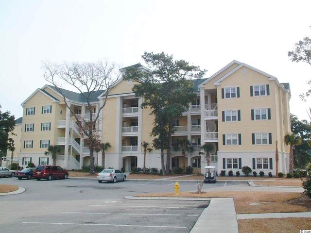 601 Hillside Dr. N #2236, North Myrtle Beach, SC 29582 (MLS #2024402) :: Armand R Roux | Real Estate Buy The Coast LLC