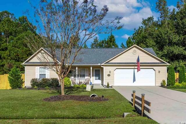 2214 Springwood Pl., Longs, SC 29568 (MLS #2024420) :: Garden City Realty, Inc.