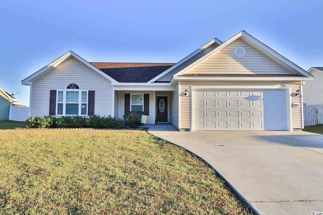 303 Beulah Circle, Conway, SC 29527 (MLS #2024422) :: James W. Smith Real Estate Co.