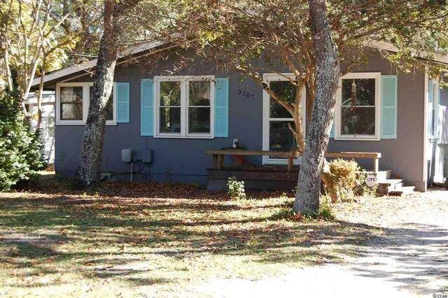 3307 Sunset St., North Myrtle Beach, SC 29582 (MLS #2024435) :: Duncan Group Properties
