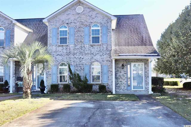 170 Park Way Ln. #170, Little River, SC 29566 (MLS #2024446) :: Coastal Tides Realty