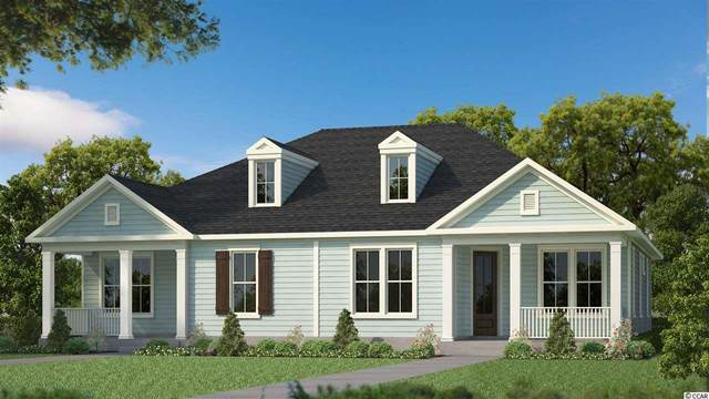 1020 Longwood Bluffs Circle Cc78, Murrells Inlet, SC 29576 (MLS #2024453) :: Right Find Homes