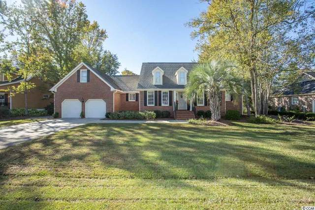 506 Reedy River Rd., Myrtle Beach, SC 29588 (MLS #2024458) :: The Greg Sisson Team with RE/MAX First Choice