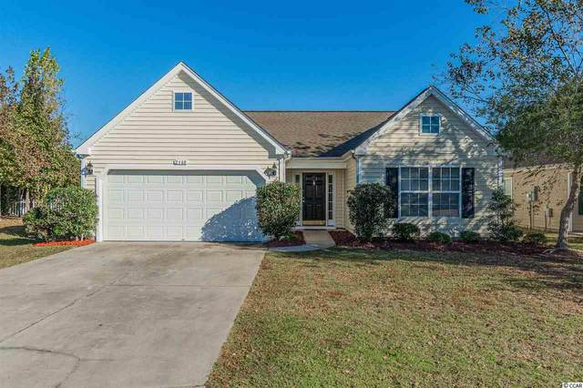 2148 Haystack Way, Myrtle Beach, SC 29579 (MLS #2024471) :: Duncan Group Properties