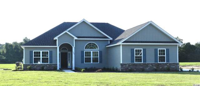 312 Four Mile Rd., Conway, SC 29526 (MLS #2024474) :: The Litchfield Company