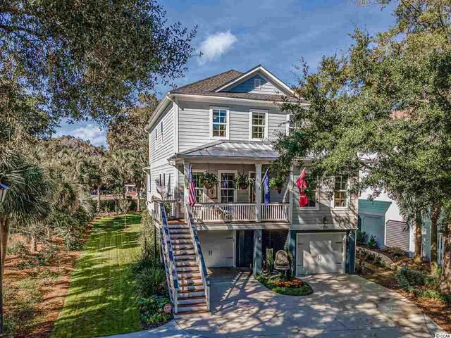 85 Windy Ln., Pawleys Island, SC 29585 (MLS #2024483) :: James W. Smith Real Estate Co.