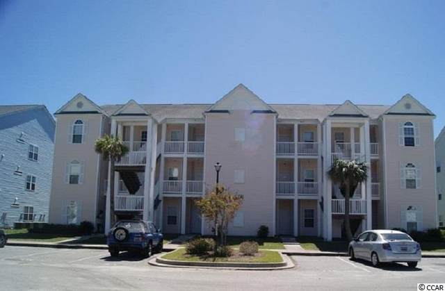 114 Fountain Pointe Ln. #103, Myrtle Beach, SC 29579 (MLS #2024491) :: The Hoffman Group