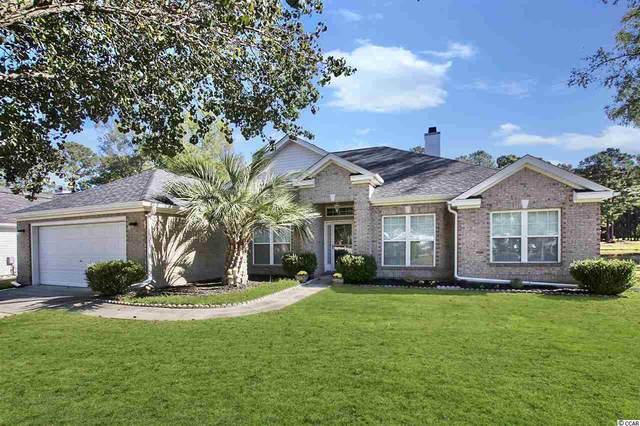 538 Wild Horse Ct., Myrtle Beach, SC 29579 (MLS #2024493) :: Right Find Homes