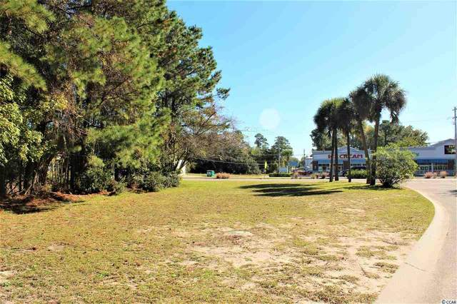 2134 Highway 17 South, Garden City Beach, SC 29576 (MLS #2024502) :: The Litchfield Company