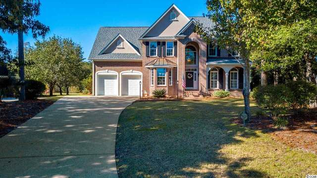 3181 Canvas Back Trail, Little River, SC 29566 (MLS #2024511) :: Garden City Realty, Inc.