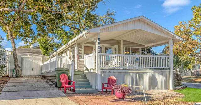 6001-5502 South Kings Hwy., Myrtle Beach, SC 29575 (MLS #2024514) :: Right Find Homes