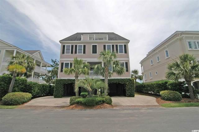 230 Sea Oats Circle, Pawleys Island, SC 29585 (MLS #2024523) :: Coldwell Banker Sea Coast Advantage