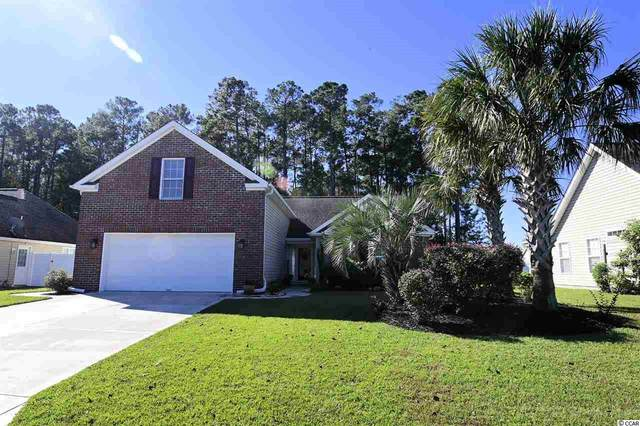 808 Dunoway Ct., Myrtle Beach, SC 29579 (MLS #2024527) :: Right Find Homes
