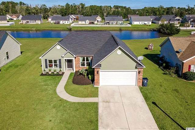 129 Riverwatch Dr., Conway, SC 29527 (MLS #2024530) :: The Litchfield Company