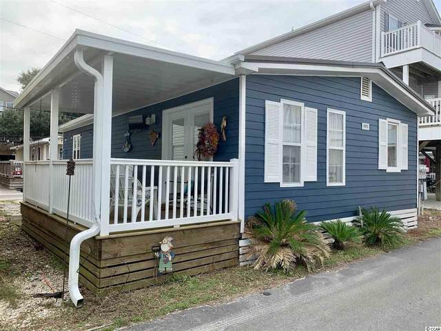 6001 - 1073 S Kings Hwy., Myrtle Beach, SC 29575 (MLS #2024533) :: Right Find Homes