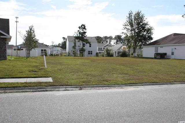 113 Black Bear Rd., Myrtle Beach, SC 29588 (MLS #2024540) :: The Lachicotte Company