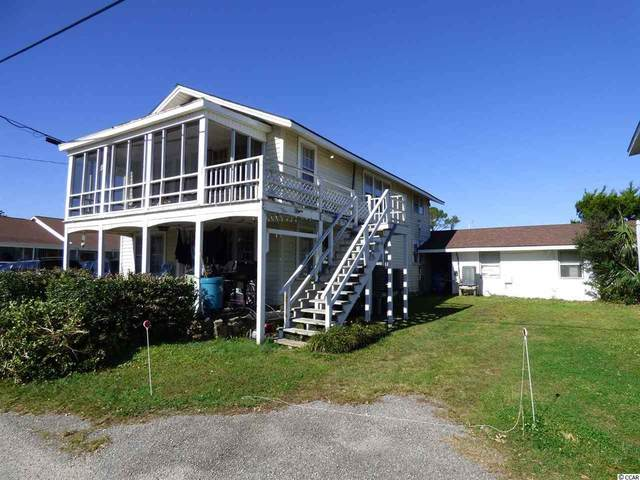1524 Perrin Dr., North Myrtle Beach, SC 29582 (MLS #2024544) :: Duncan Group Properties