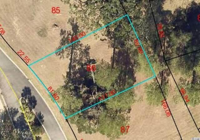 86 Oaklawn Rd., Georgetown, SC 29440 (MLS #2024546) :: Garden City Realty, Inc.