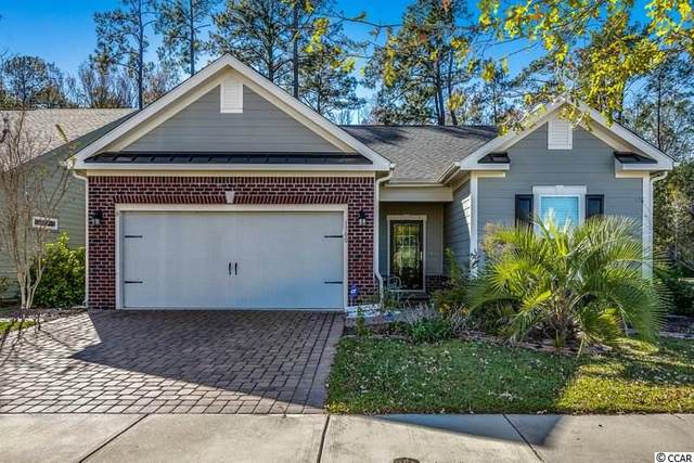 1700 Cart Ln., Myrtle Beach, SC 29577 (MLS #2024554) :: Coastal Tides Realty